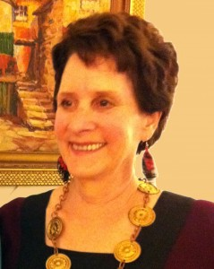 Joan Szechtman